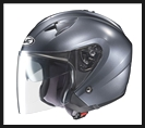 HJC IS-33 OPEN FACE HELMET