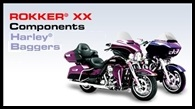 2014 & NEWER ROKKER XX COMPONENTS