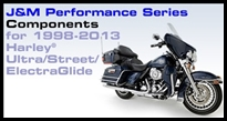 1998 - 2013 PERFORMANCE COMPONENTS FOR ULTRA