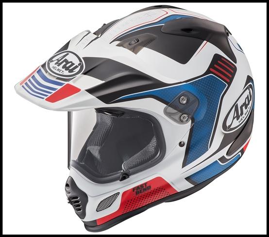Arai XD-4 Helmet - Solid - RevZilla