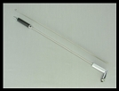ADD ON ACCESSORIES GL-1800 & GL-1500 CB ANTENNA STAFF AND TIP