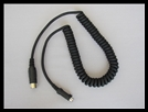 AIR RIDER HC-4 5-PIN LOWER CORD FOR HC-5 DYNAMIC HEADSET