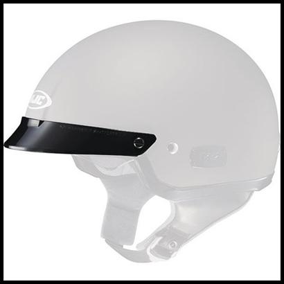 e067024d Sierra Electronics | HJC HJ-V4 ( IS-CRUISER ) REPLACEMENT VISOR ...