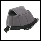 HJC REPLACEMENT INTERIOR LINER FOR IS-MAX HELMET