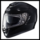HJC RPHA-ST FULL-FACE HELMET - BLACK