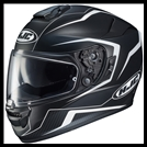 HJC RPHA-ST FULL-FACE HELMET - DABIN MC-5SF
