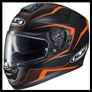 HJC RPHA-ST FULL-FACE HELMET - DABIN MC-7SF