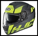 HJC RPHA-ST FULL-FACE HELMET - KNUCKLE MC-4HF