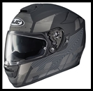HJC RPHA-ST FULL-FACE HELMET - KNUCKLE MC-5F