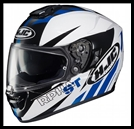 HJC RPHA-ST FULL-FACE HELMET - RUGAL MC-2