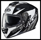 HJC RPHA-ST FULL-FACE HELMET - RUGAL MC-5