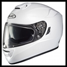 HJC RPHA-ST FULL-FACE HELMET - WHITE