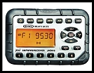 JENSEN Heavy Duty MINI Waterproof AM/FM/WB Radio