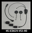 NON-CURRENT HEADSETS & COMPONENTS