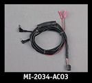 J&M Integratr-V Connection Cable for Garmin Zumo550