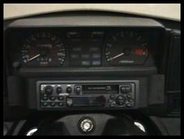 Bell Honda Service >> Sierra Electronics | SIERRA RADIO BEZEL FOR HONDA GL1200 ...