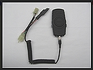 Sierra Adapter Harness for Sena SR10 to Honda Goldwing GL-1800