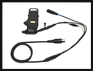 Sierra Adapter Harness for Sena SMH10 to 1998 - Current Model Harley-Davidson Ultra