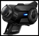 SENA 10C Pro Motorcycle Bluetooth Camera & Communication System