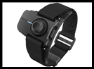 SENA Wristband Remote for Motorcycle Bluetooth Communication System